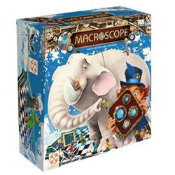 Macroscope - Boardlandia