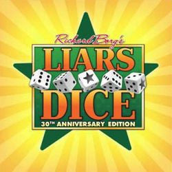 Liars Dice - Boardlandia