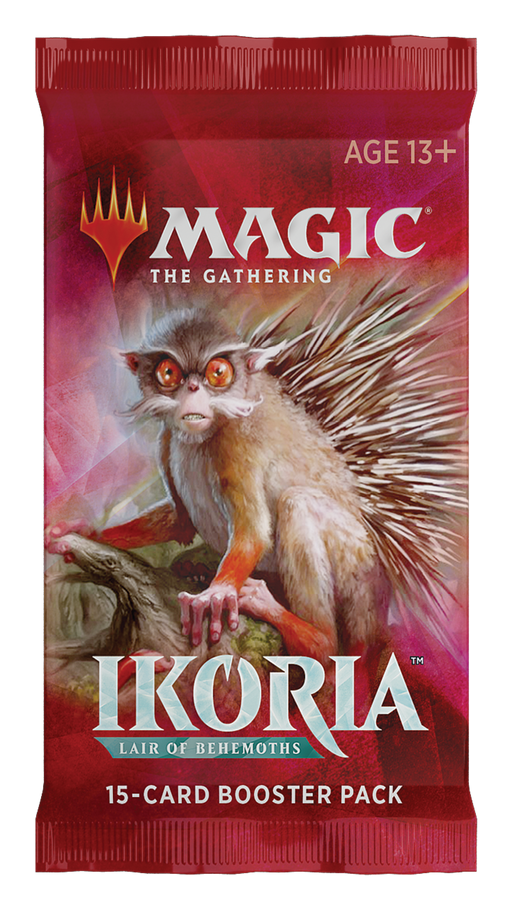 Magic the Gathering - Ikoria - Booster Pack