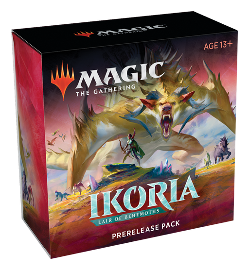 Magic the Gathering - Ikoria - Pre-Release Pack