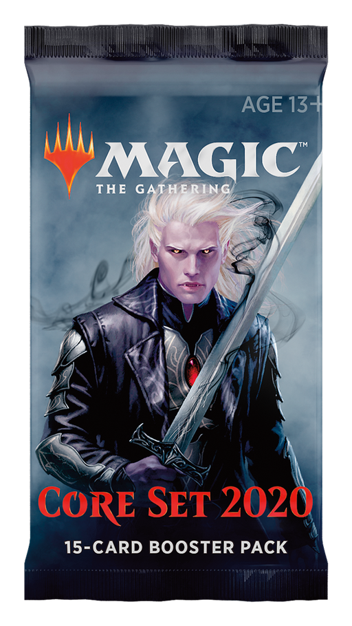 Magic the Gathering - Core 2020 - Booster Pack