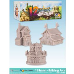 12 Realms - Building Pack