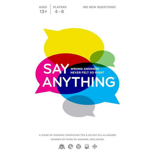 Say Anything - 10th Anniversary Edition