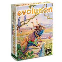 Evolution - Boardlandia