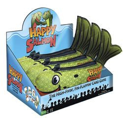 Happy Salmon - Boardlandia