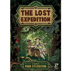 The Lost Expedition - Boardlandia