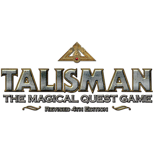 Talisman: Revised 4th Edition - The Lost Realms Expansion