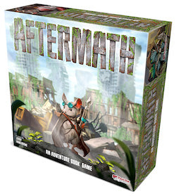 Aftermath (Pre-Order)