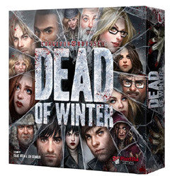 Dead Of Winter - Boardlandia