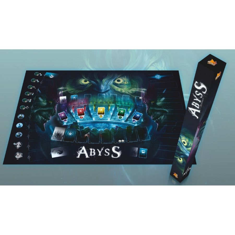 Abyss Playmat (Pre-Order)