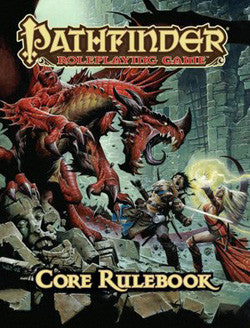 Pathfinder Roleplaying Game: Core Rules