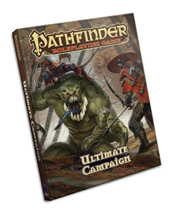 Pathfinder Rpg: Ultimate Campaign - Boardlandia