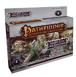 Pathfinder Adventure Card Game - Wrath Of The Righteous - Character Add-On Deck - Boardlandia