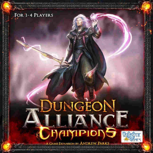 Dungeon Alliance: Champions Expansion (Pre-Order)