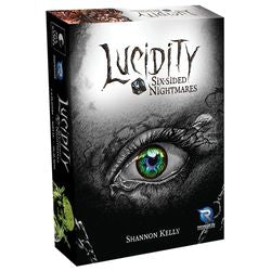 Lucidity : Six -Sided Nightmares