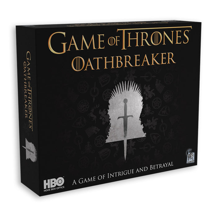Game of Thrones: Oathbreaker (Pre-Order)