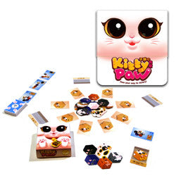 Kitty Paw - Boardlandia