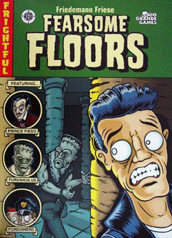 Fearsome Floors - Boardlandia