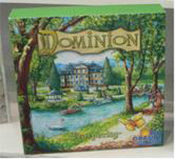 Dominion: Prosperity - Boardlandia