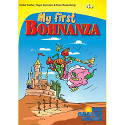 My First Bohnanza - Boardlandia