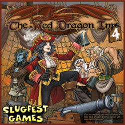 Red Dragon Inn 4 - Boardlandia