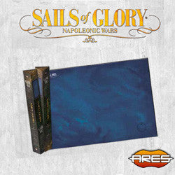 SAILS OF GLORY: GAME MAT