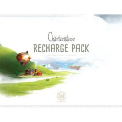 Charterstone - Recharge Pack (Pre-Order) - Boardlandia