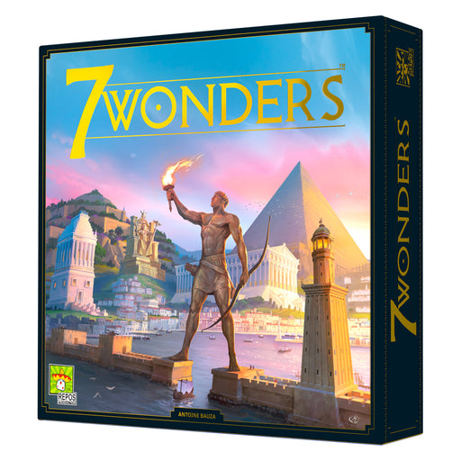 7 Wonders (New Edition)
