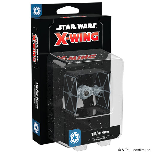 Star Wars X-Wing: 2nd Edition - TIE/rb Heavy Expansion Pack (Pre-Order)