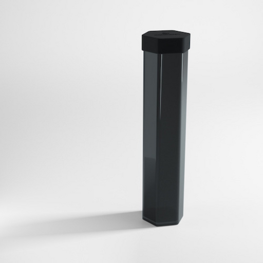 Playmat Tube: Black