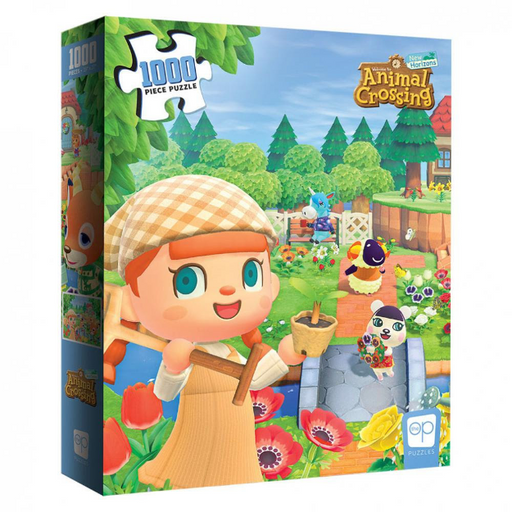 Animal Crossing (1000 pc) (Pre-Order)