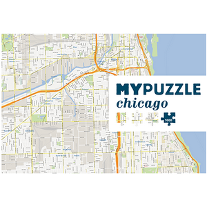 MY PUZZLE Chicago