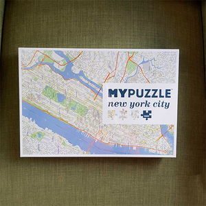 MY PUZZLE New York City