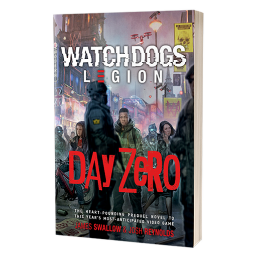 Watch Dogs: Day Zero (Pre-Order)