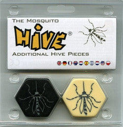 Hive - Mosquito Expansion - Boardlandia