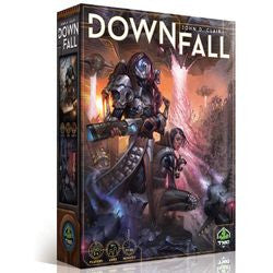 Downfall - Boardlandia