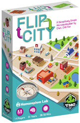 Flip City - Boardlandia