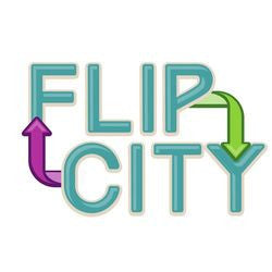 Flip City: Reuse - Boardlandia