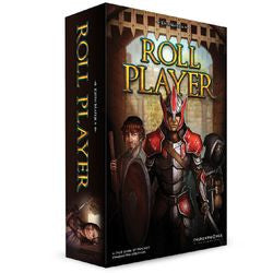 Roll Player - Boardlandia