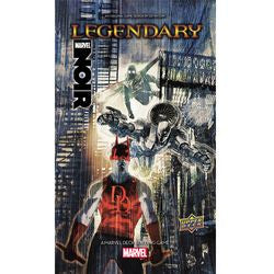Marvel: Legendary Deck Building Game - Noir Small Box Expansion - Boardlandia