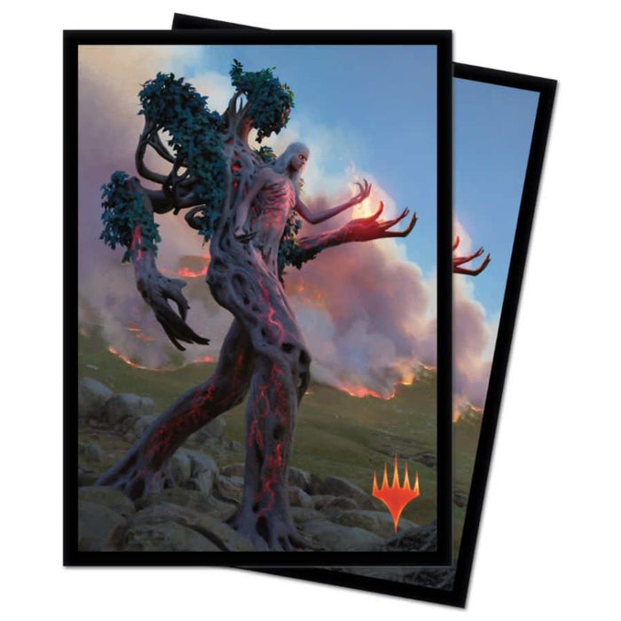 Modern Horizons Matte Deck Sleeves - Wrenn and Six