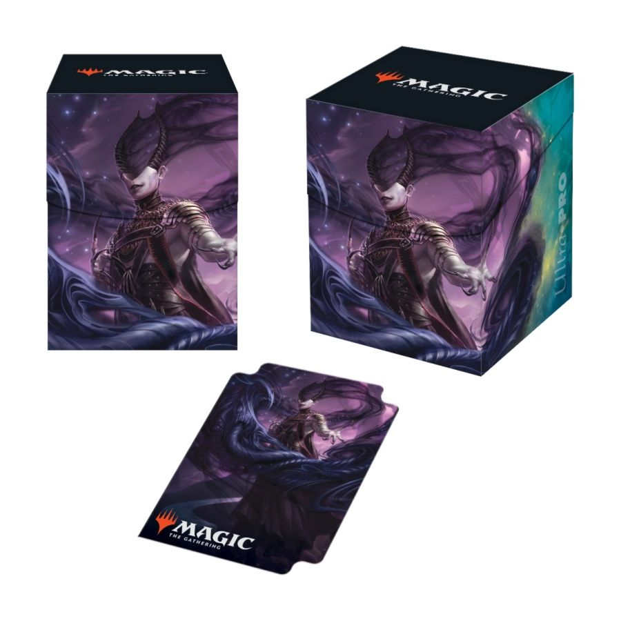 Ultra Pro: Magic the Gathering Deck Box - Theros Beyond Death Release V1 - Pro 100+