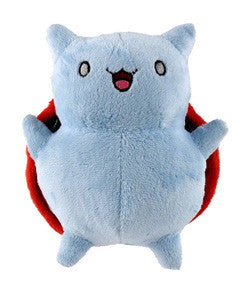 "Ultra Pro Dice Cozy: Bravest Warriors - ""Catbug"" Gamer Pouch 84704 - Boardlandia"