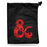 "Ultra Pro Treasure Nest ""Dungeons & Dragons"" Gamer Pouch (86525) - Boardlandia"