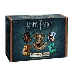 Harry Potter: Hogwarts Battle - The Monster Box Of Monsters Expansion #1 - Boardlandia