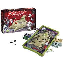 Operation: The Nightmare Before Christmas - Boardlandia