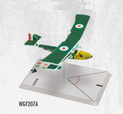 "Wings Of Glory: Macchi M.5 ""Arcidiacono"" - Boardlandia"
