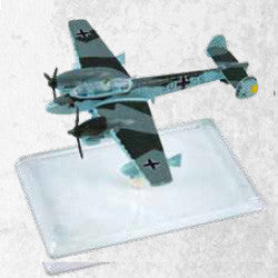 WINGS OF GLORY WW2 - MESSERSCHMITT BF.110 C-7 (CHRISTL) - Boardlandia
