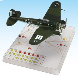 Wings Of Glory Ww2 - Heinkel He.111 H-3 (Stab/Kg53) - Boardlandia