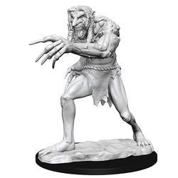 Dungeons And Dragons: Nolzur's Marvelous Unpainted Miniatures - Troll
